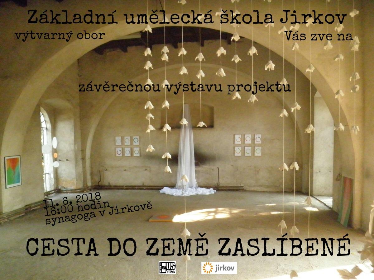 plakát Synagoga